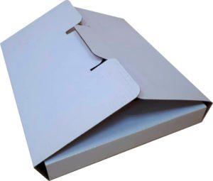 папка из микрогофрокартона